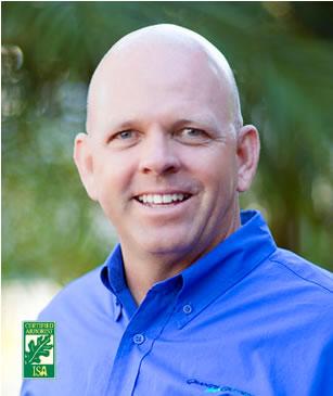 Grant Beatt, ISA Certified Arborist &  Landscape Contractor